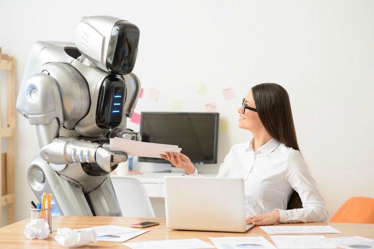 Персональній робот