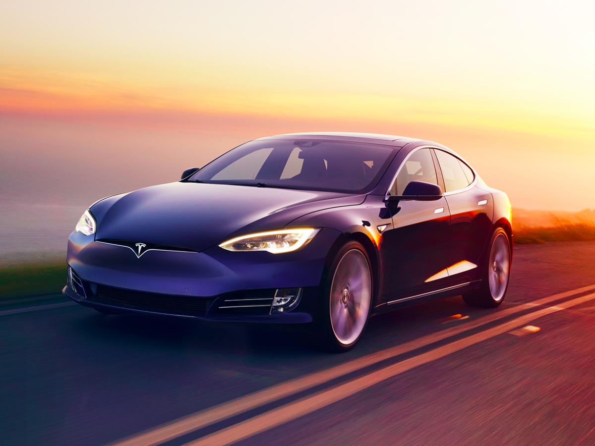Tesla собрала только 260 машин в прошлом квартале – впереди большие проблемы
