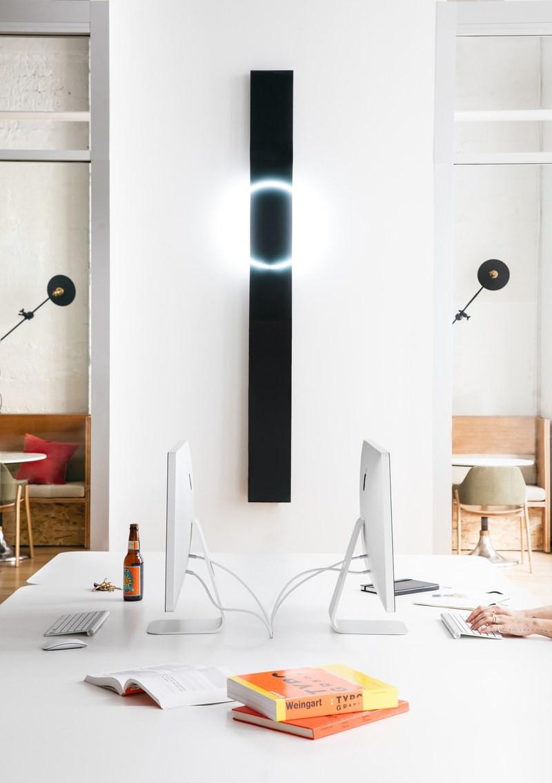Design d 39 interni 15 idee dagli uffici delle startup tech for Idee interni design