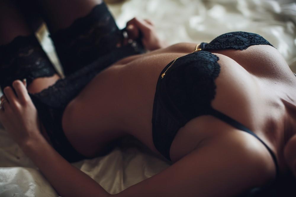 legítimo masaje sexo