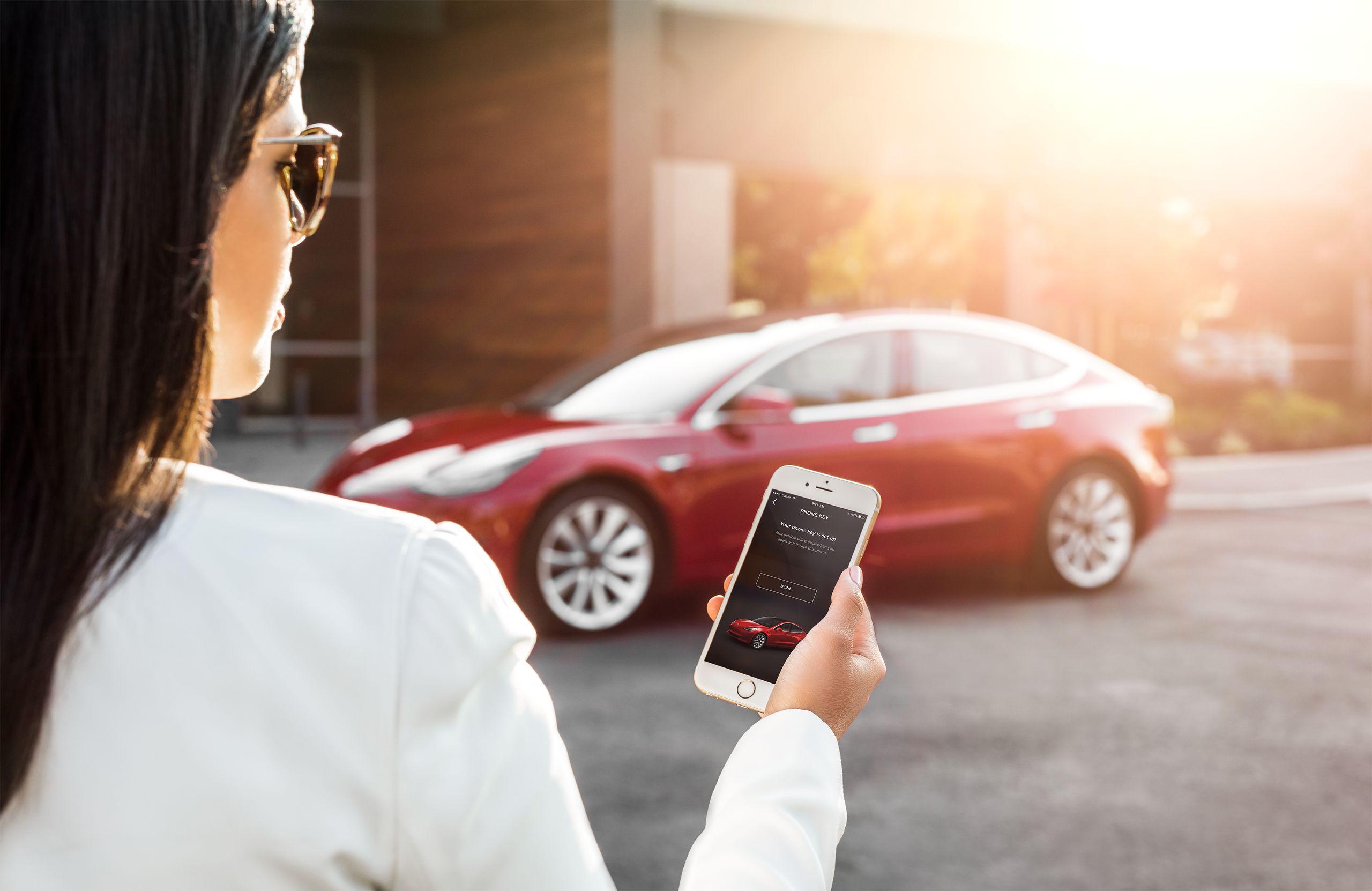 Apple «обеспечит финансирование» Tesla
