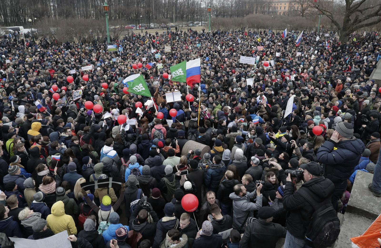 акции протеста картинки