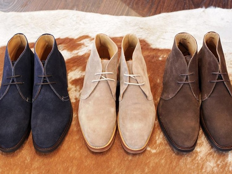 moda più desiderabile nuovo concetto comprare in vendita 6 tipi di scarpe che ogni uomo dovrebbe possedere | Stile di ...