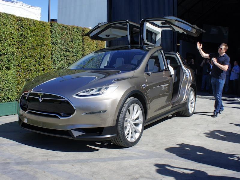 Tesla «Тесла» / Автомобили / Производители техники / E ...