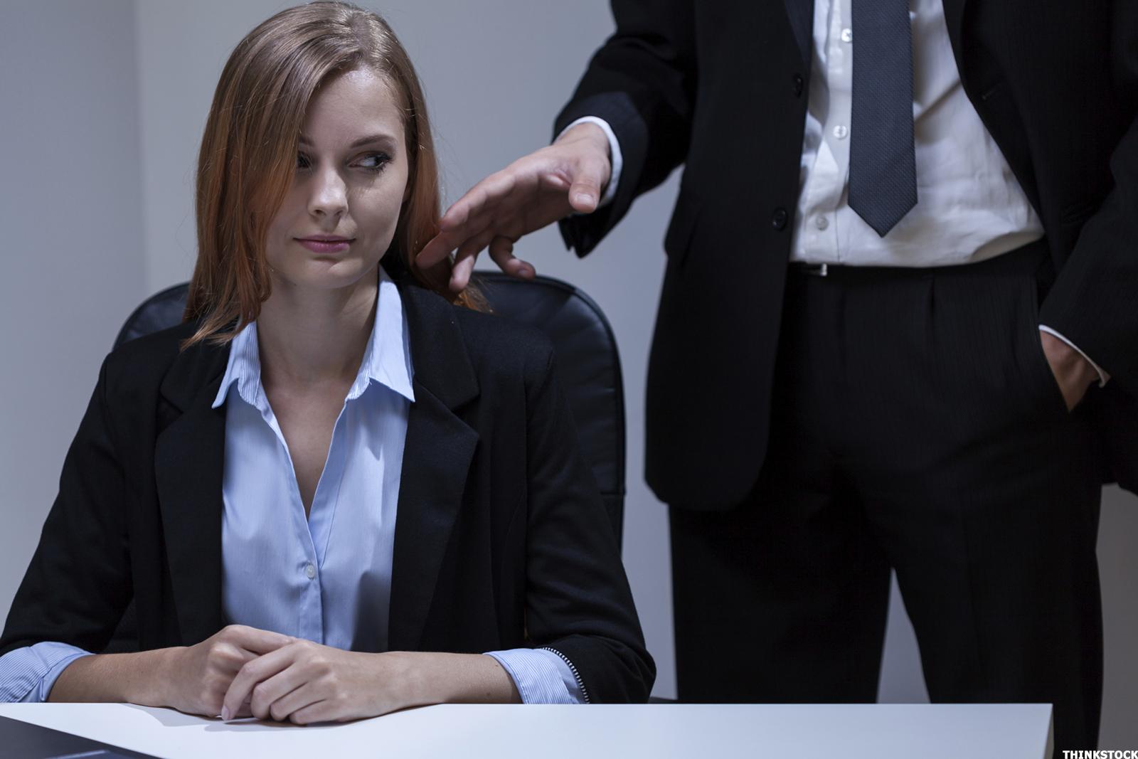 Рассказ шеф и секретарша, Лариса Маркиянова. Секретарша босс (рассказ) 11 фотография