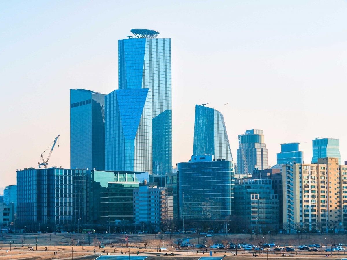 Москва поднялась в рейтинге крупнейших финансовых центров мира
