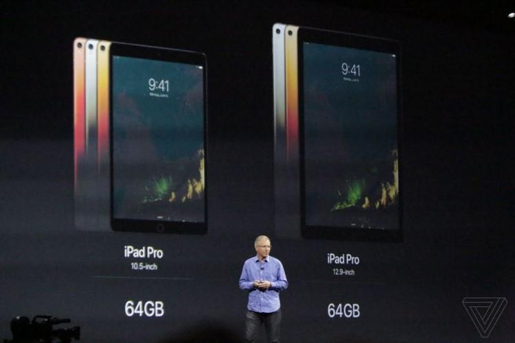 Apple WWDC 2017: Итоги первого дня