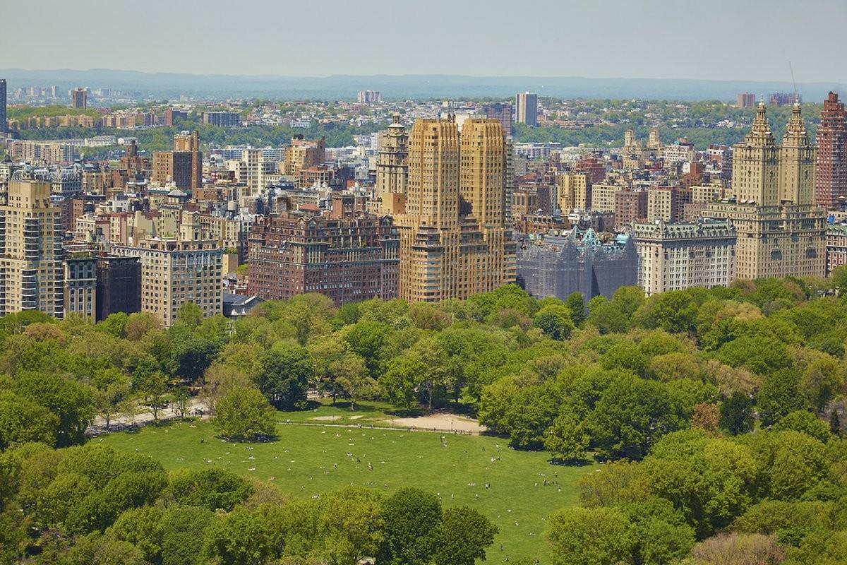 los edificios con las mejores vistas de nueva york