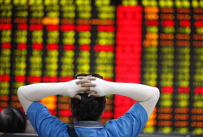 Historia del mercado de divisas forex