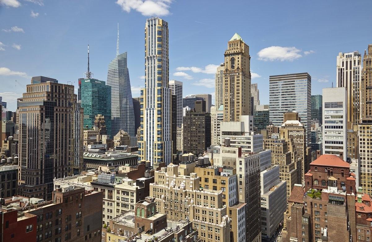 Edificios de new york before edificios de la ciudad de for Appartamenti lexington new york