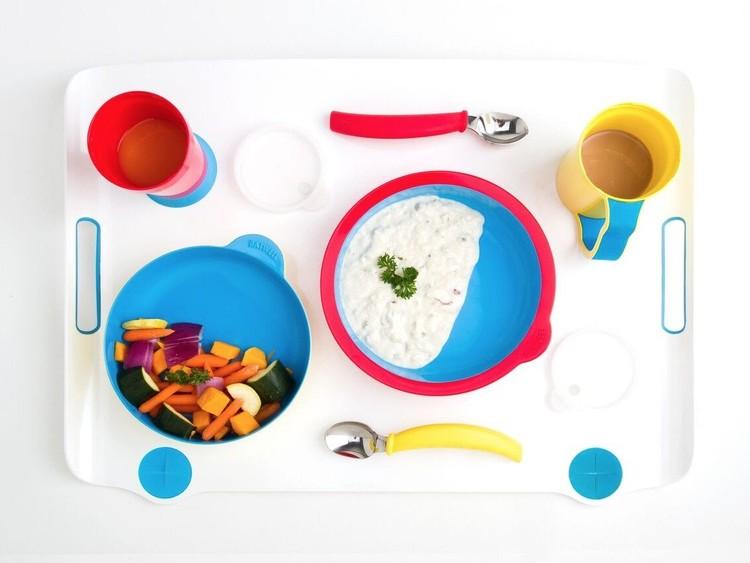 Посуда для борьбы с деменцией