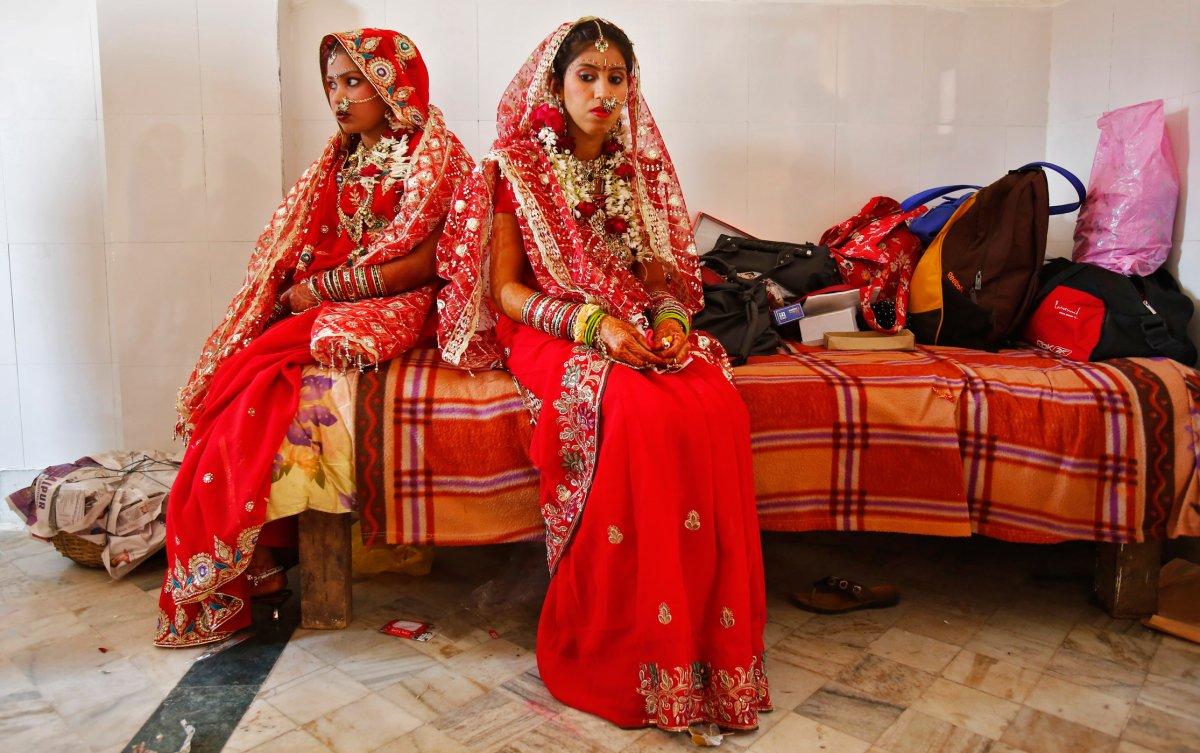 Cuanto cuesta un vestido de novia hindu