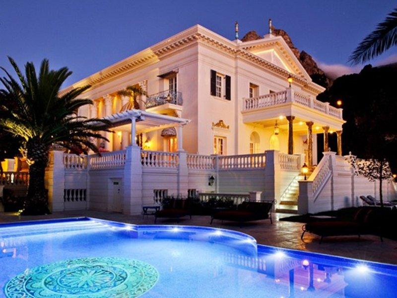 Самые дорогие дома в дубае недвижимость оаэ