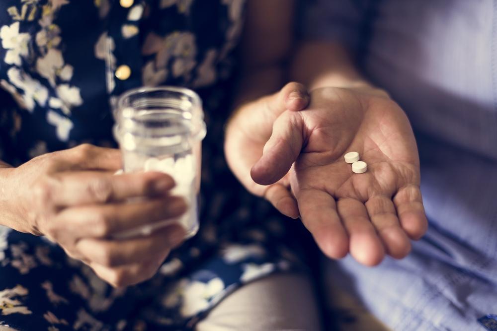 Новые препараты