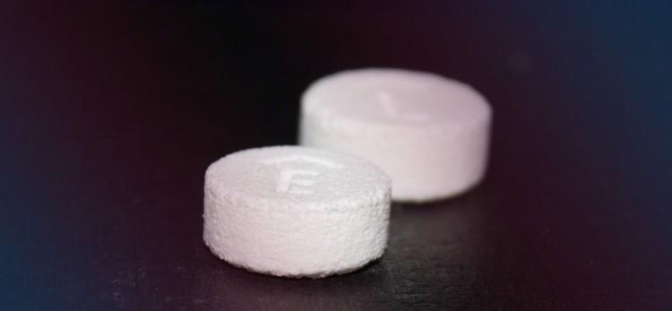 Распечатанные лекарства