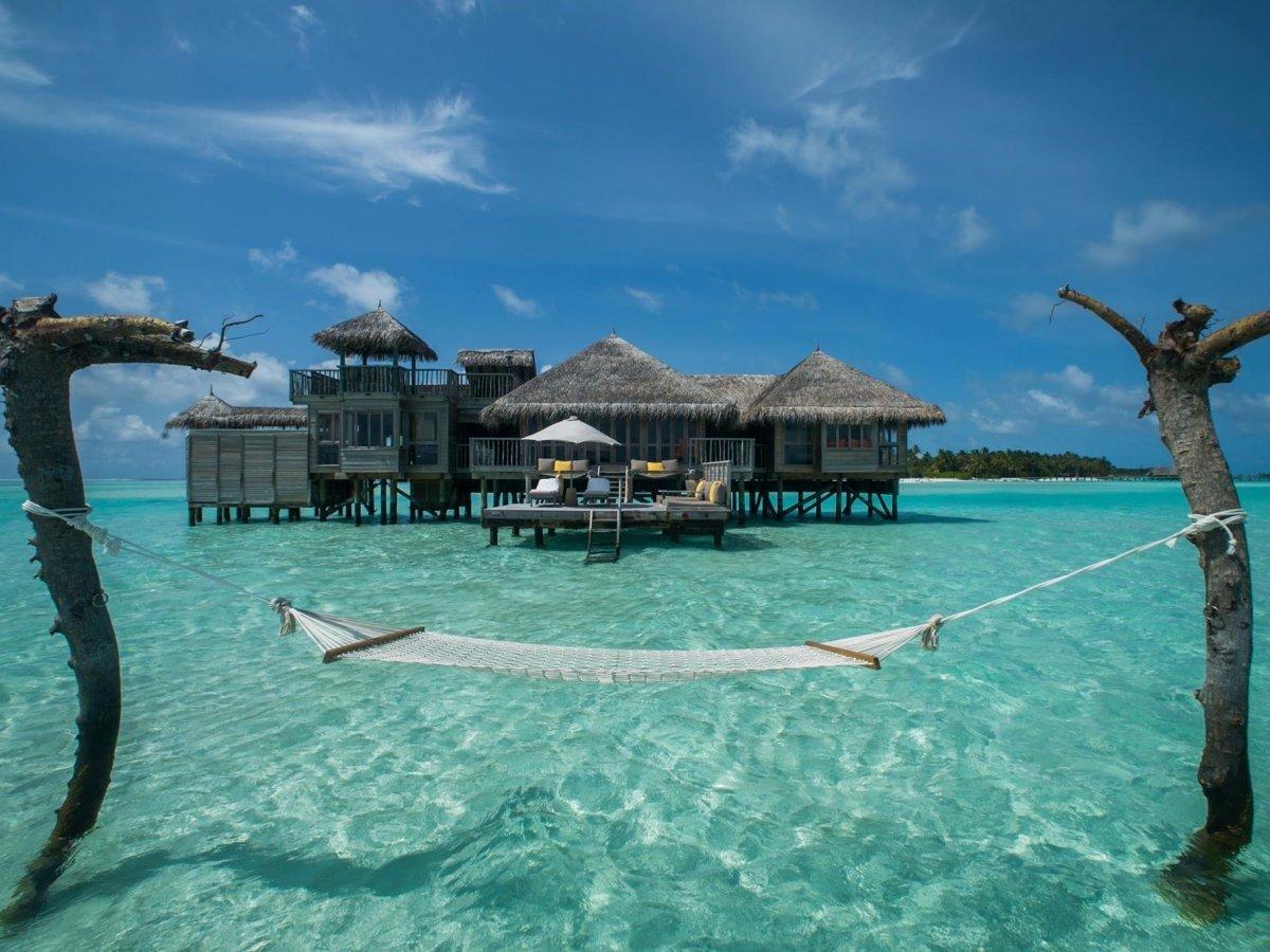 7 роскошных мест для медового месяца   a4de730fa