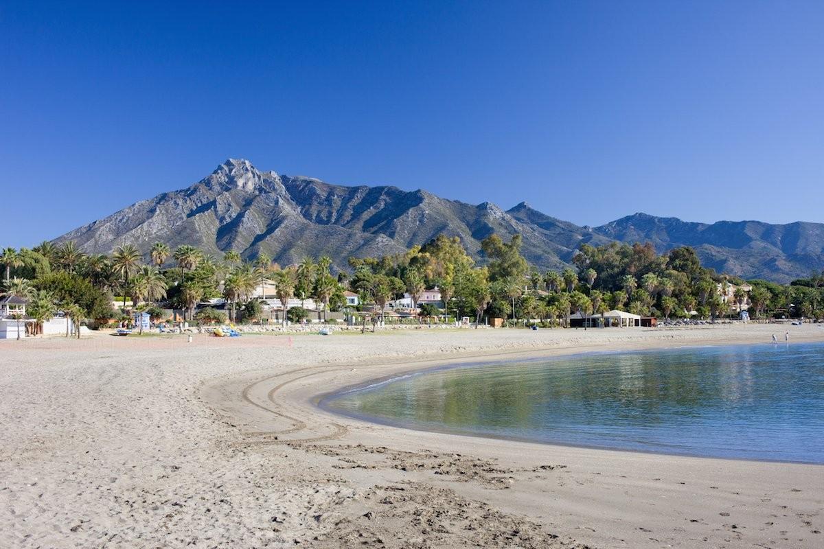 19 лучших мест для пляжного отдыха в Европе