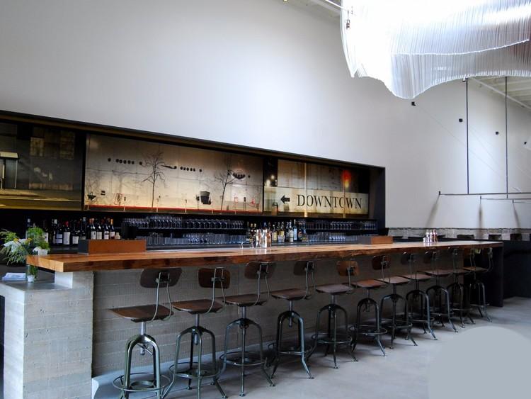 30 incredibili bar da visitare almeno una volta nella vita for Bar stile industriale