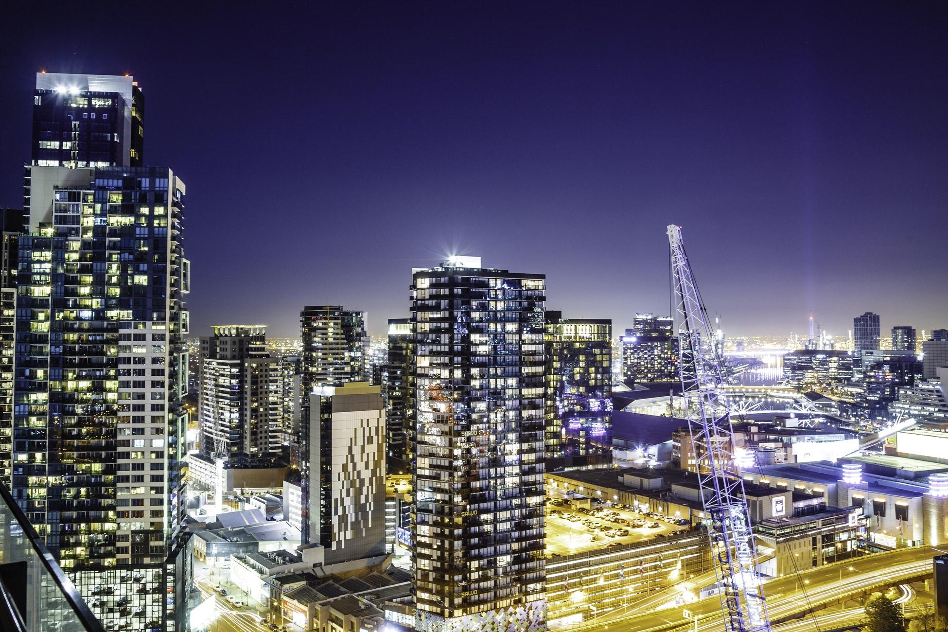 В Австралии начнется кризис в сфере недвижимости
