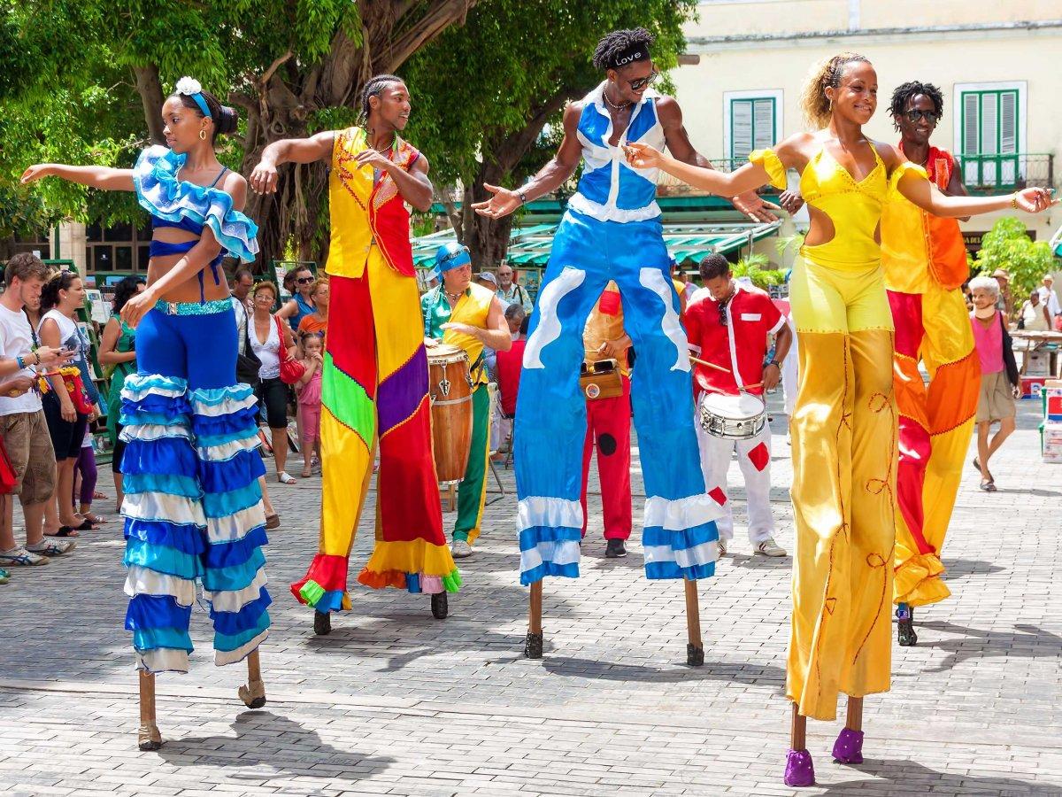 cuba culture