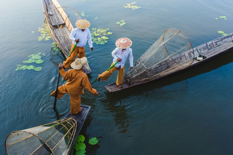 5 самых перспективных экономик Азии