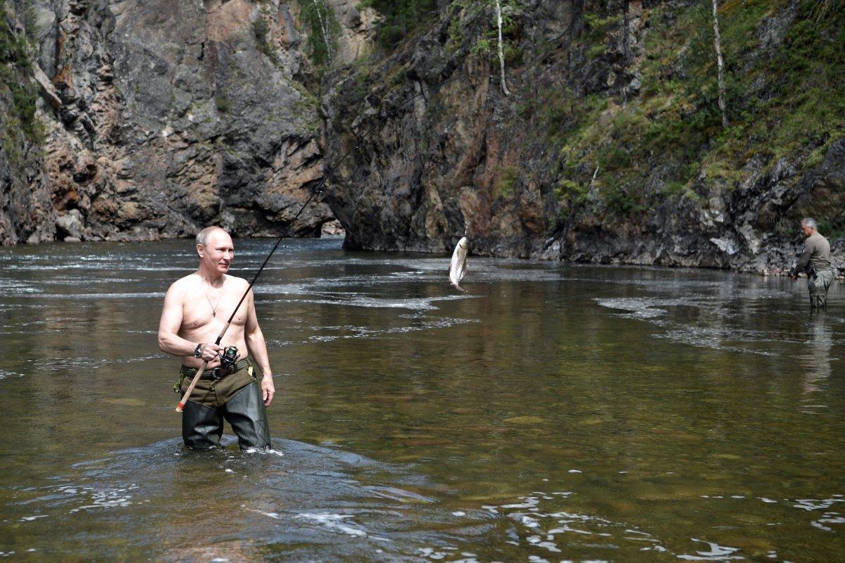 рыбалка на озере светлая жизнь