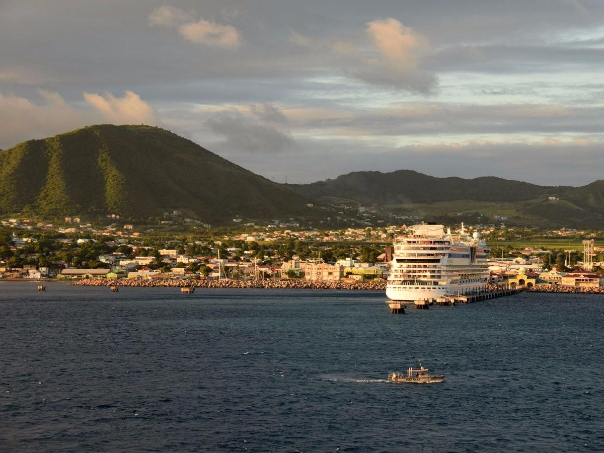 As 25 melhores ilhas do Caribe