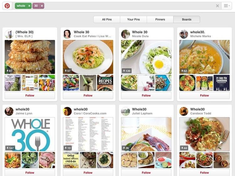 59 Whole 30 diéta - paleo ideas | ételek, paleo, whole 30