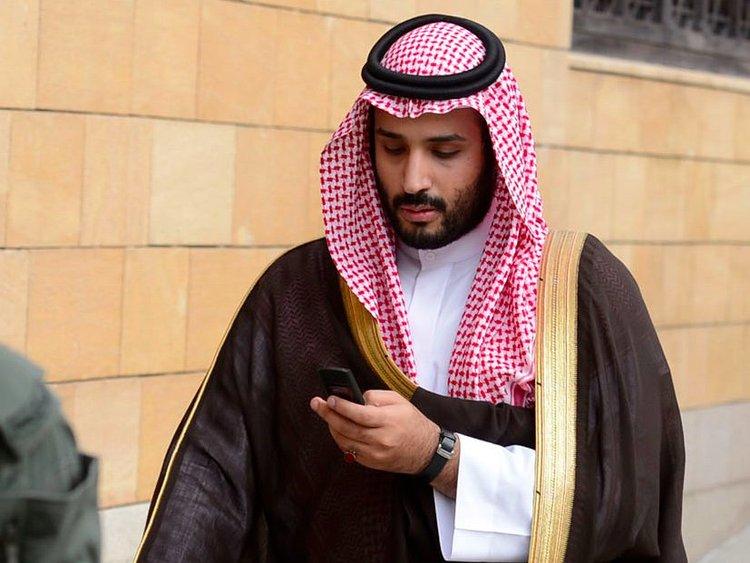 Как живет будущий правитель Саудовской Аравии