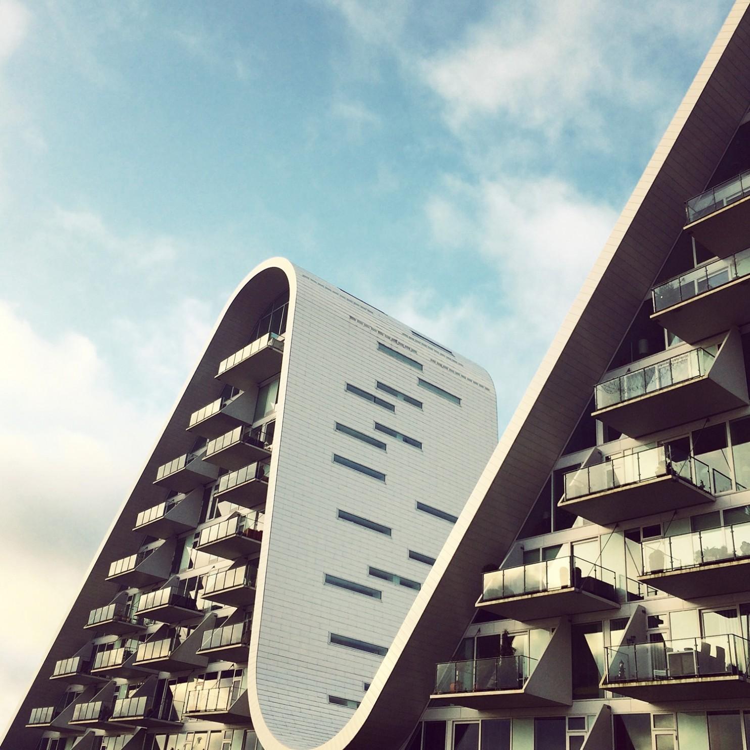 Miracoli dell architettura moderna stile di vita for L architettura moderna