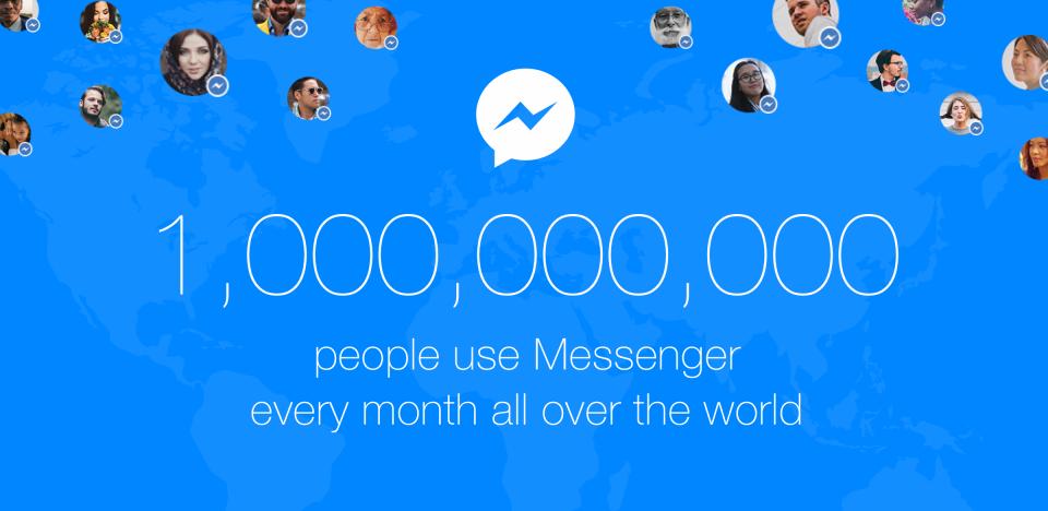 Facebook Messenger for PC - Free download