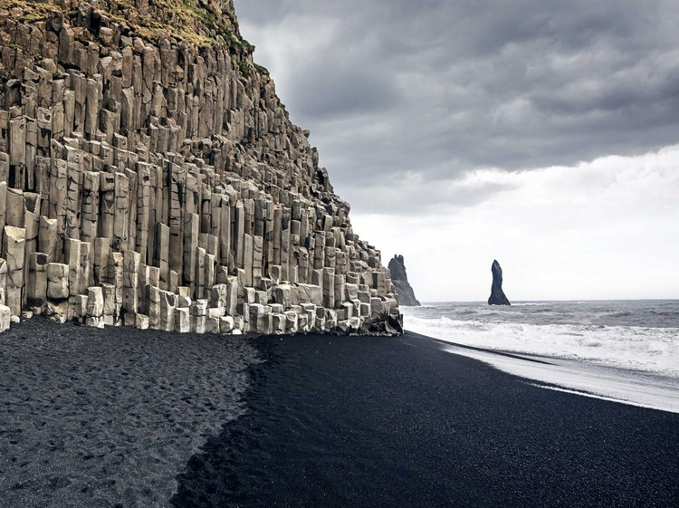 Resultado de imagem para islândia praias