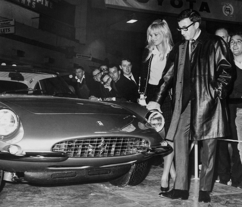 0771dcee8 فيراري.. تاريخ ماركة السيارات الرياضية الأكثر عراقة   طريقة الحياة ...
