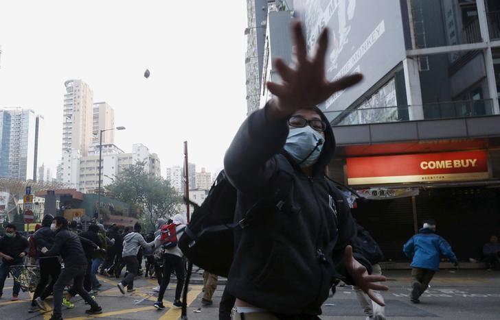 Hong kong escorts de clase alta
