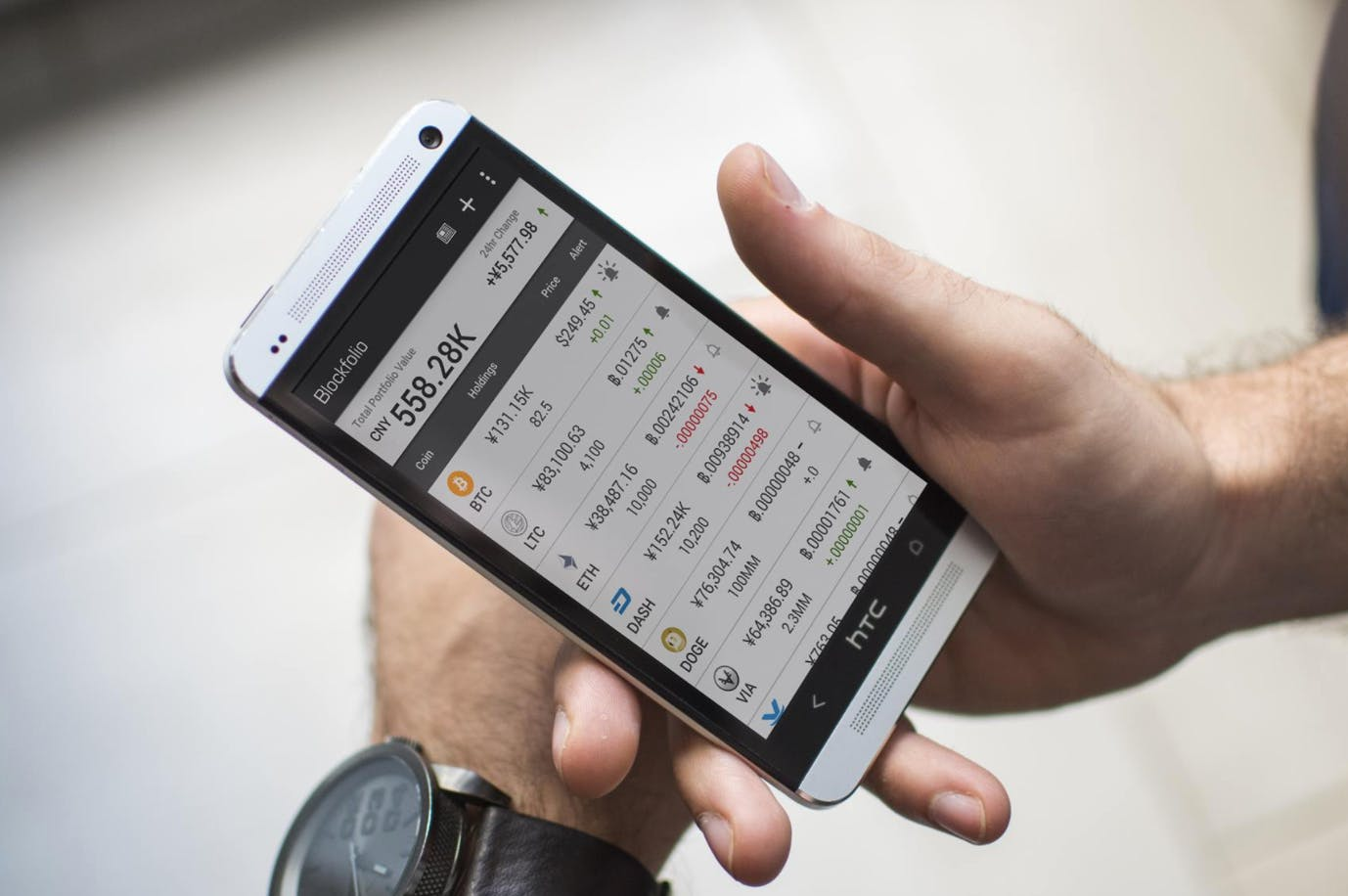 Melhores Aplicativos de Criptomoedas para Android e iOS