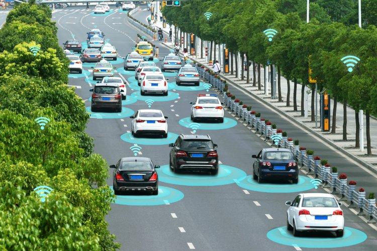 автономные машины
