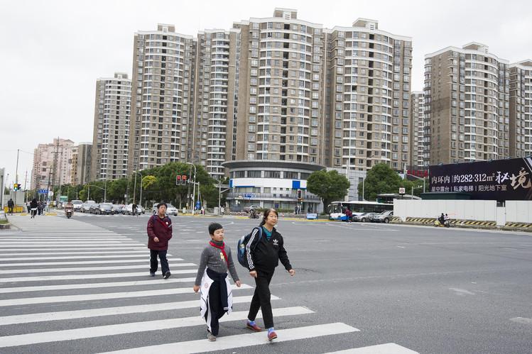 Тотальная система контроля в КНР