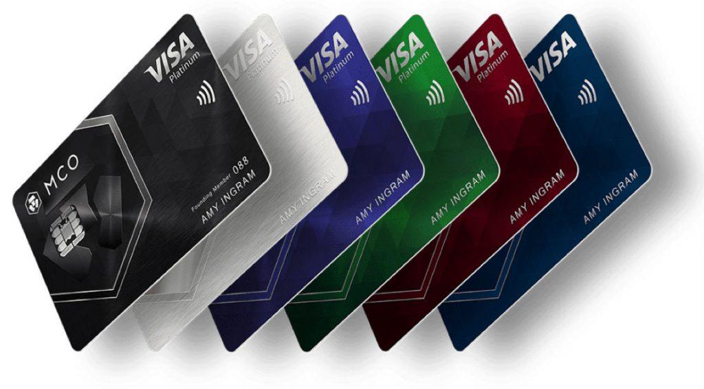 U.S. Approves New Visa Crypto Card System | News | ihodl.com