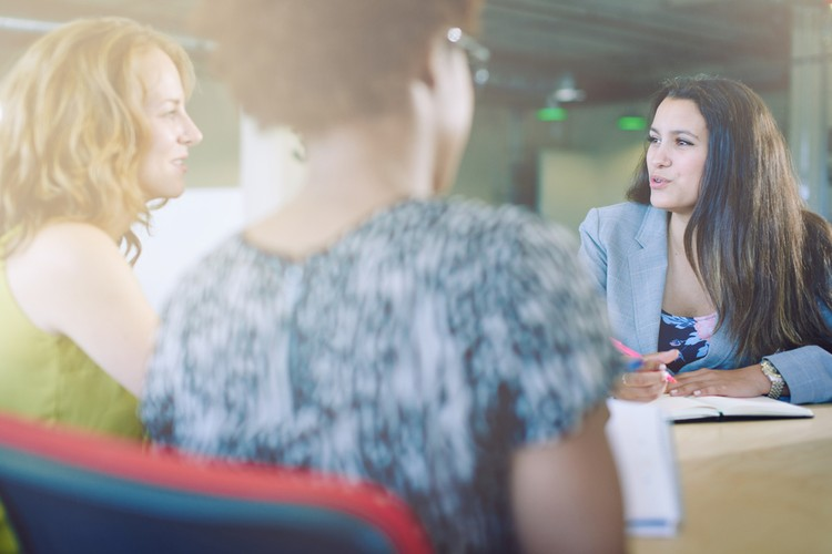 Нетворкинг для интровертов: Как заводить связи