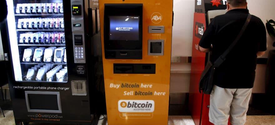 Установить биткоин банкомат русскоязычные биткоин биржи