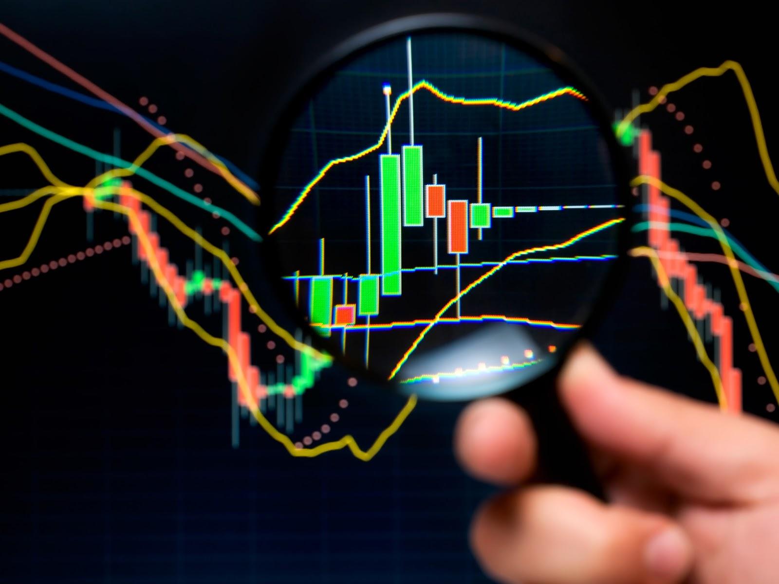 Como trabajar con markets opciones binarias