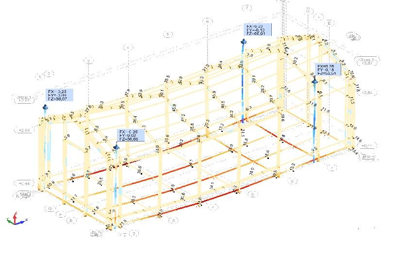 Bastano 8 ore per stampare in 3d questa casa stile di for Planimetrie aggiunte casa